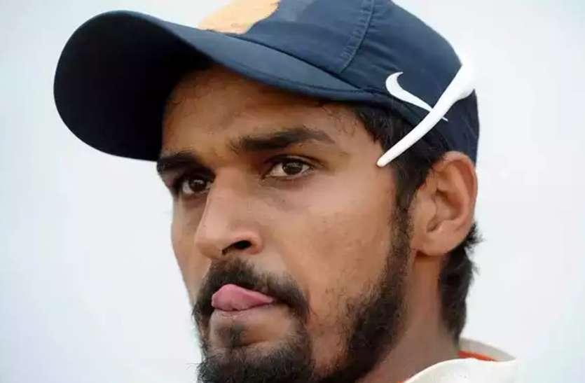 बड़ौदा छोड़ अब राजस्थान की टीम की ओर से क्रिकेट खेलेंगे दीपक हुड्डा