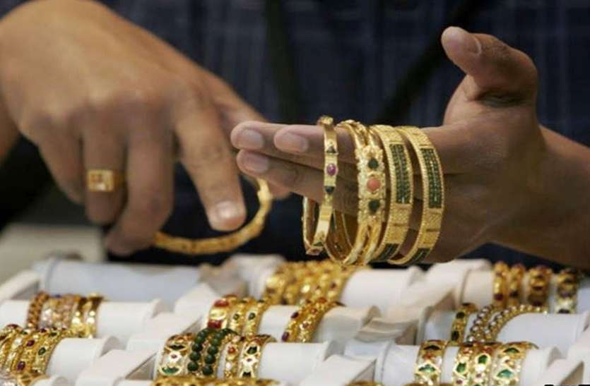 Gold Silver Price Today Know The Price Of Your City – Gold Silver Price Today : Gold and Silver prices rise again, know the price of your city