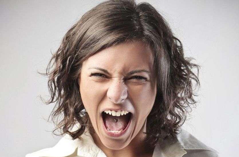 Health Tips : सेहत के लिए नुकसानदायक है ज्यादा देर गुस्सा रहना, इस तरह करें कंट्रोल