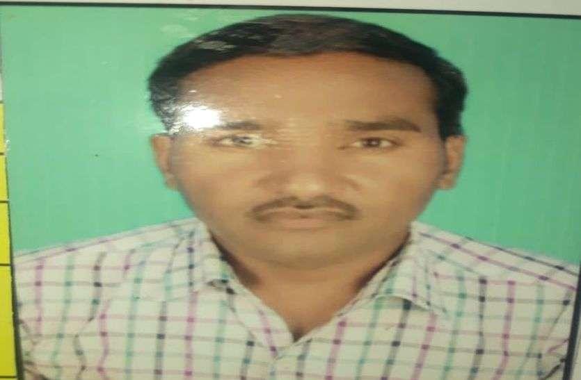 हंसराज मीणा हत्याकांड: मृतक की बेटी को किया निरूद्ध