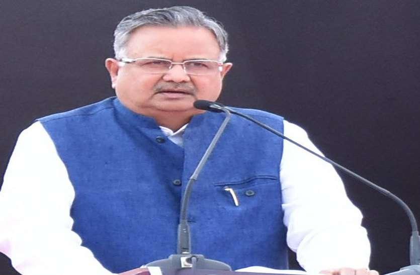 पूर्व CM डॉ. रमन ने स्वास्थ्य मंत्री सिंहदेव को बताया बिना नाखून और दांत वाला, कहा उनकी सुनता कौन है...