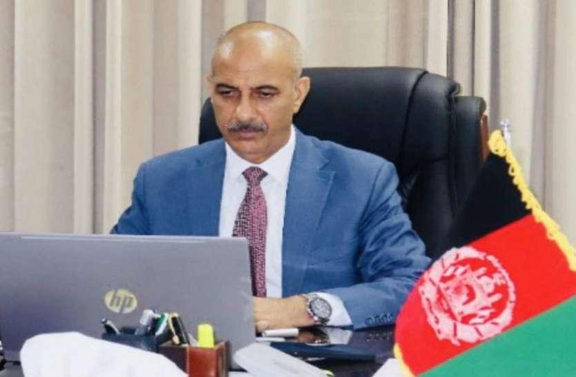 Afghan Ambassador Najibullah Alikhil Daughter Kidnapped And Assaulted In Pakistan