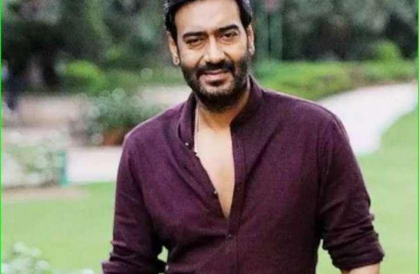 अजय देवगन की गाड़ी के नीचे जब आ गया बच्चा, मारने के लिए उमड़ पड़ी थी भीड़,जानिए क्या है पूरा माजरा…