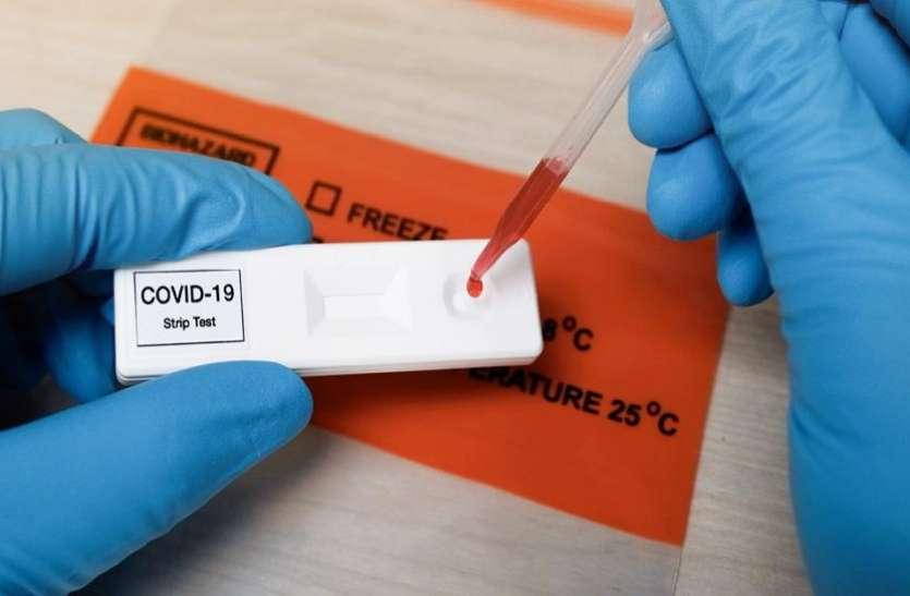 सावधान! कोविड पॉजिटिव मरीजों में बढ़े TB के मामले, सरकार ने जारी की एडवाइजरी