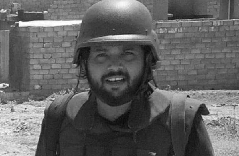 भारतीय पत्रकार की मौत पर तालिबान ने जताया शोक, कहा- इसके पीछे हमारा हाथ नहीं