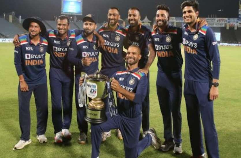 IND v SL 1st ODI: जानें कब और कहां देखें भारत और श्रीलंका के बीच पहले वनडे का लाइव टेलीकास्ट और स्ट्रीमिंग