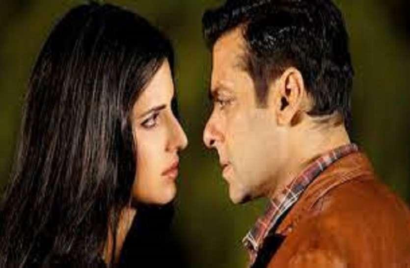 Katrina Kaif broke up with salman khan because of SMS!, didn't want to face