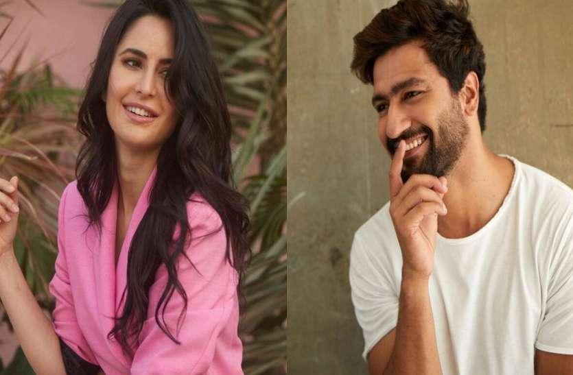 Is Katrina Kaif going to get married?  Salman's stylist reveals the secret