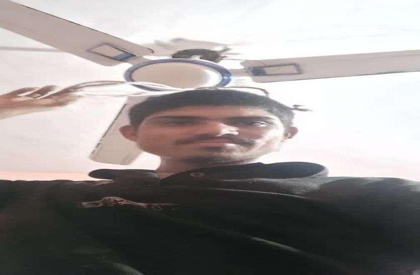 फांसी लगाने से पहले मुख्यमंत्री के नाम बनाया वीडियो, सुशांतसिंह राजपूत पर कही ये बात