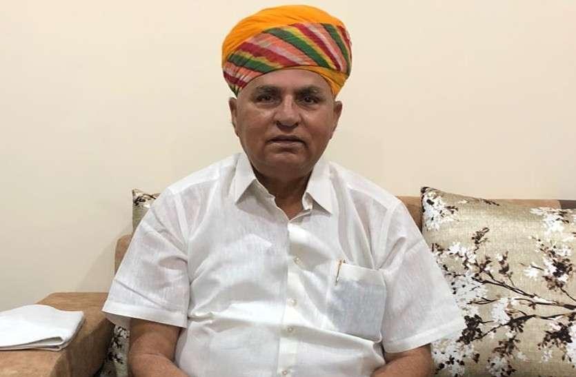 'लास्ट वार्निंग' को भी हल्के में ले गए डॉ रोहिताश्व, अब निष्कासन को देंगे चुनौती- क्लीन चिट मिलने की जताई उम्मीद