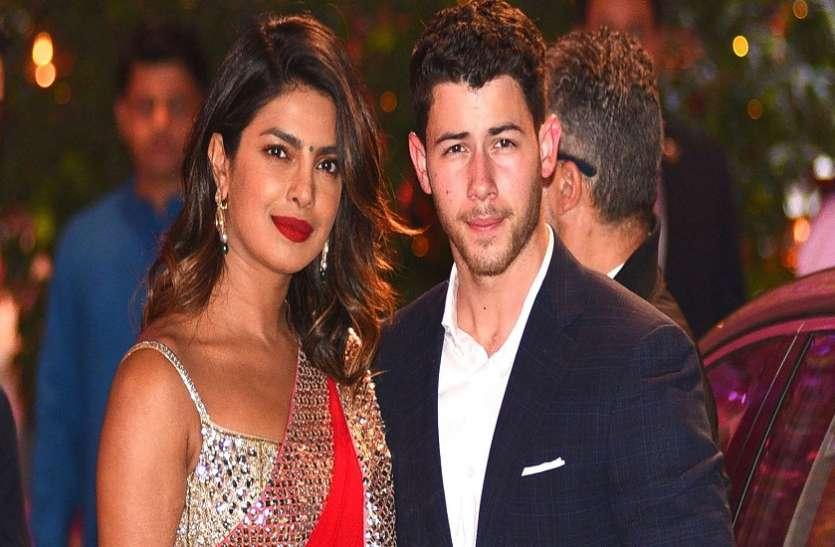 जब प्रियंका चोपड़ा ने बताई निक जोनस से शादी करने की वजह, कहा था- 'पति में नज़र आती है पिता की छवि'