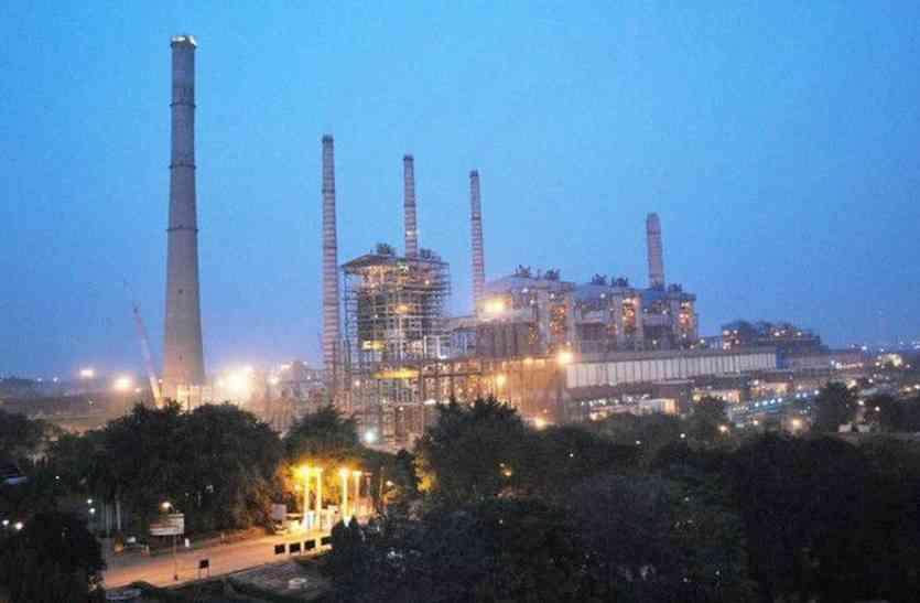 एनटीपीसी कोरबा यूनिट ने रचा इतिहास, बिजली उत्पादन में प्रथम स्थान