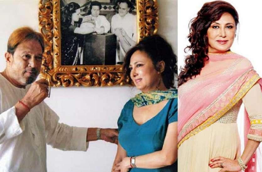जब राजेश खन्ना की लिव-इन पार्टनर अनीता आडवाणी ने लगाए थे डिंपल कपाड़िया पर गंभीर आरोप
