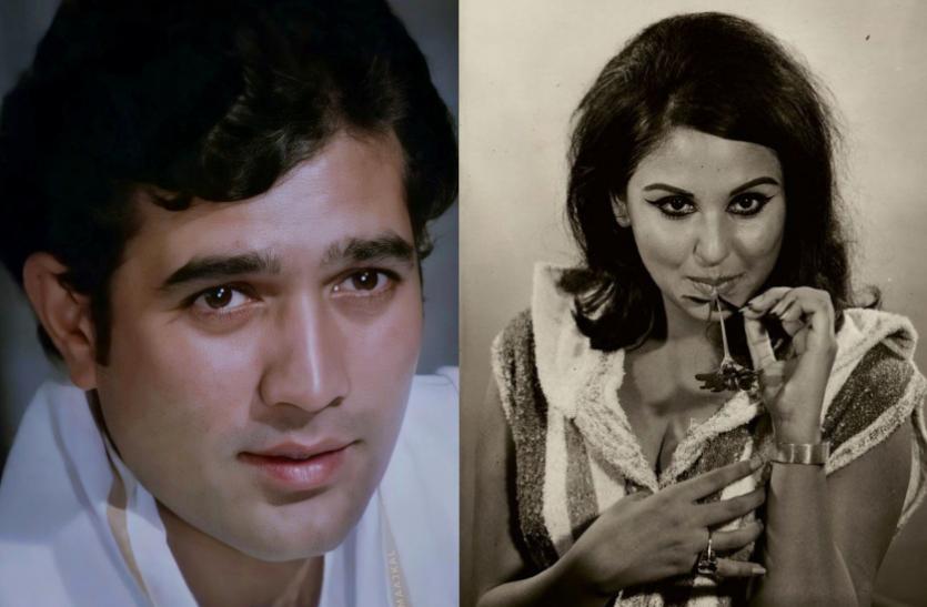 Why Rajesh Khanna Diverted His Baraat To Anju Mahendru's Home – Rajesh Khanna Death Anniversary: