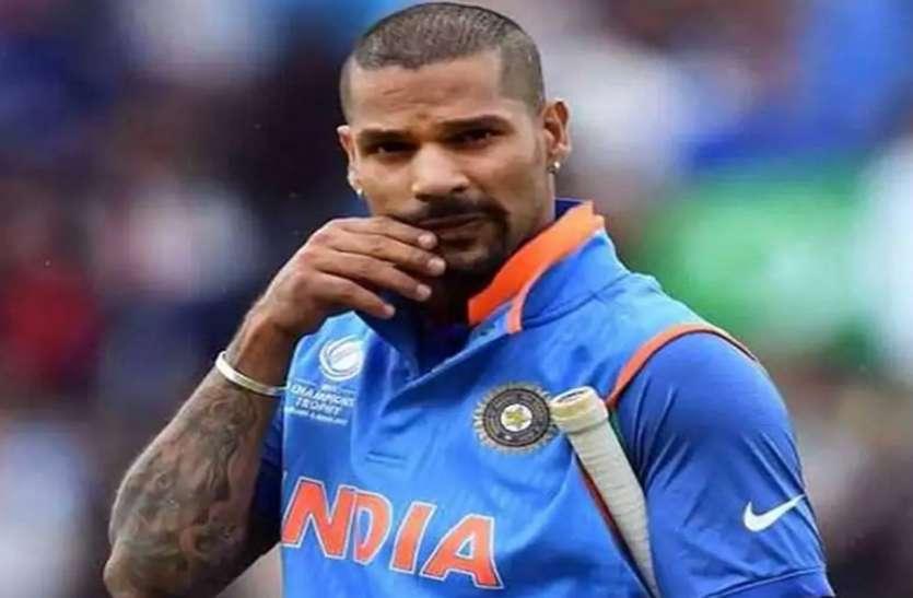 IND vs SL : धवन ने तोड़ा विवियन रिचर्ड्स और जो रूट का रिकॉर्ड, 140 पारियों में कर दिखाया ये कारनामा
