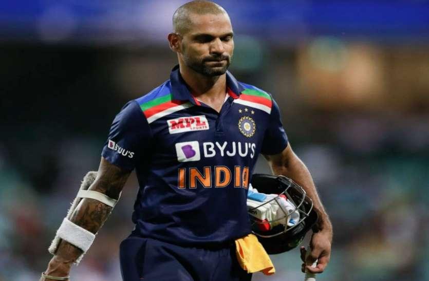 IND vs SL Ist ODI: शिखर धवन ने तोड़ा मोहिंदर अमरनाथ का 37 साल पुराना रिकॉर्ड