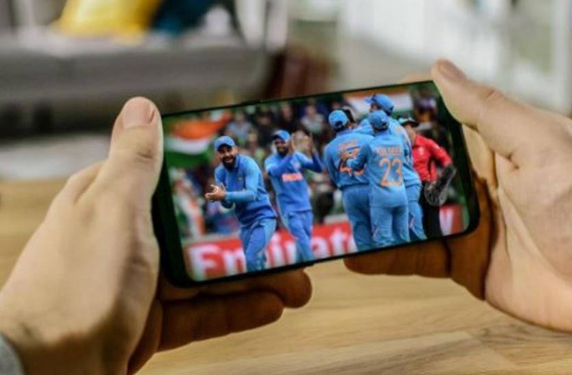 IND vs SL: स्मार्टफोन यूजर्स कैसे देख सकते हैं फ्री में भारत-श्रीलंका का लाइव मैच ? यहां जानिए तरीका