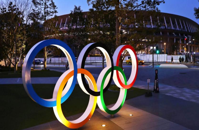 टोक्यो ओलंपिक: खेल गांव में 2 एथलीट पाए गए कोरोना पॉजिटिव