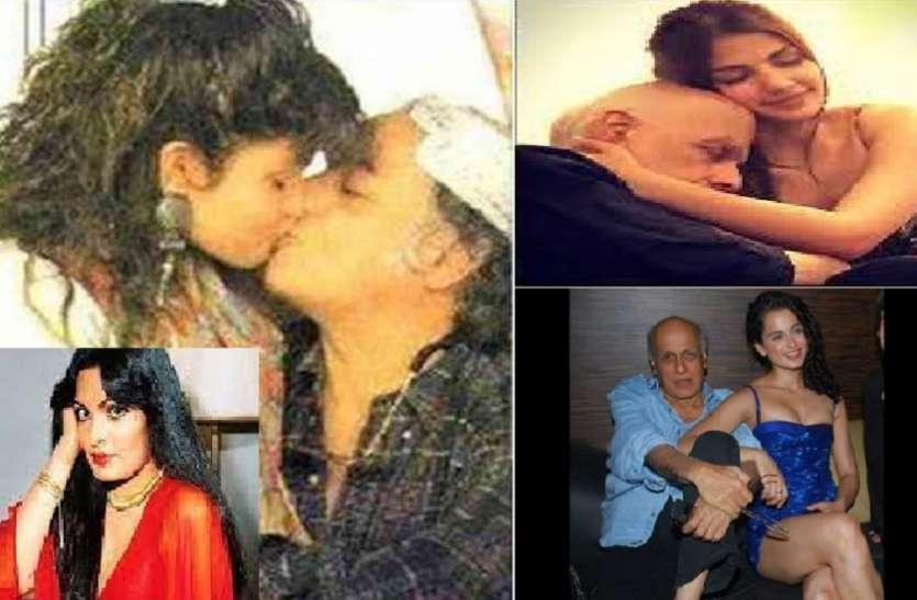 रिया चक्रवर्ती से लेकर बेटी पूजाभट्ट तक, विवादों से रहा है महेश भट्ट का पुराना रिश्ता