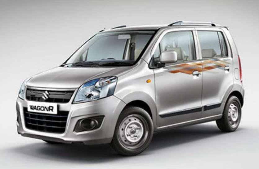 Maruti WagonR की क़ीमत 4.80 लाख लेकिन आप ले सकते है 95 हजार में, पसंद नहीं आने पर कंपनी में करे वापस
