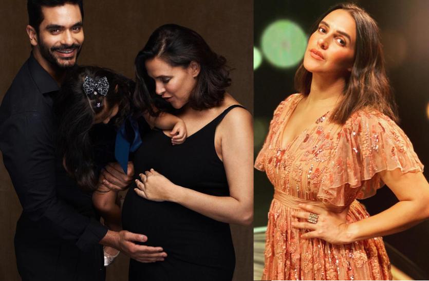 Neha Dhupia's Husband Angad Bedi Got Covid When She Was Pregnant