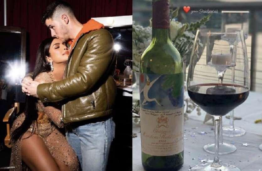 Nick Jonas's birthday gift for Priyanka Chopra costs over ₹131,375