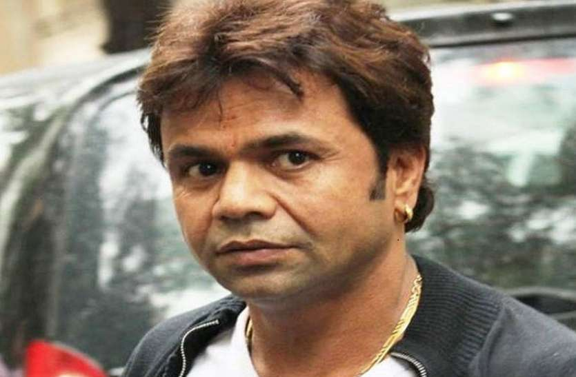 Actor Rajpal Yadav's Talk About His Stuggle Time And Financial Crisis