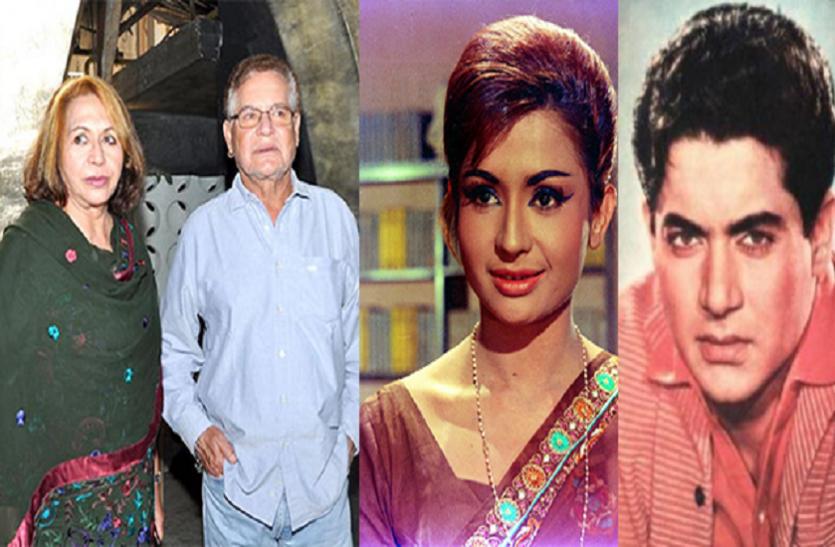 सलमान खान के पिता सलीम खान से शादी कर हेलेन को हुआ था पछतावा