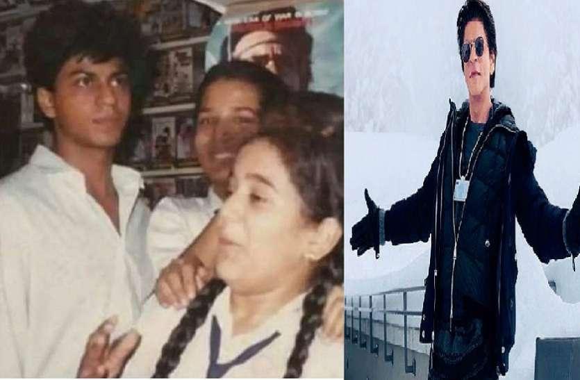 Shahrukh Khan को स्कूल के दिनों में आने लगता था मिर्गी का दौरा, बताई इसके पीछे की असली वजह!