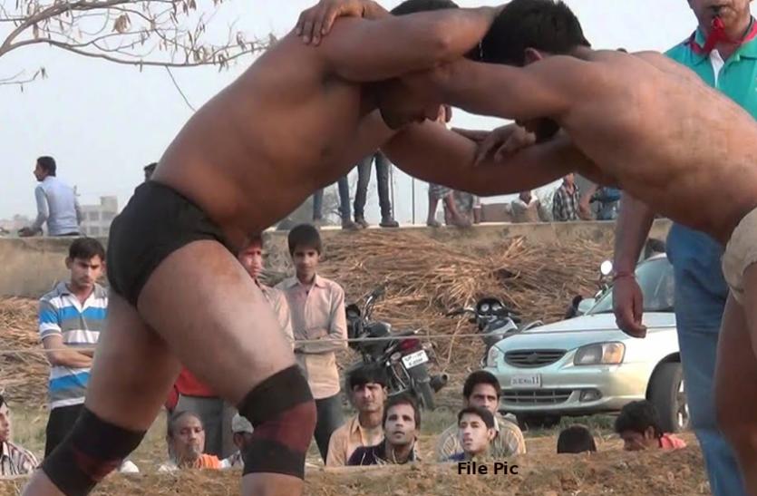 भारतीय कुश्ती संघ ने बनाया नया नियम, बिना पासपोर्ट प्रतियोगिता में हिस्सा नहीं ले पाएंगे पहलवान