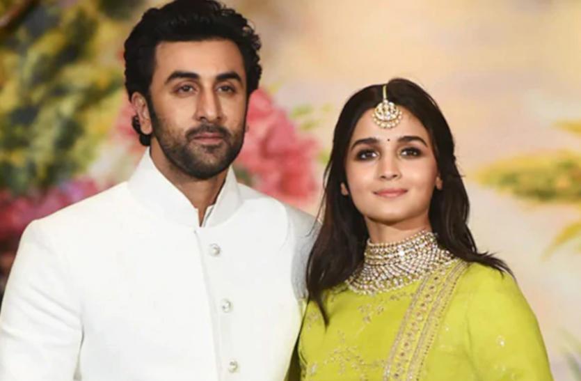 Alia Bhatt And Ranbir Kapoor To Marry Before Release Of Brahmastra – Ranbir Kapoor and Alia Bhatt may tie the knot before the release of 'Brahmastra'!