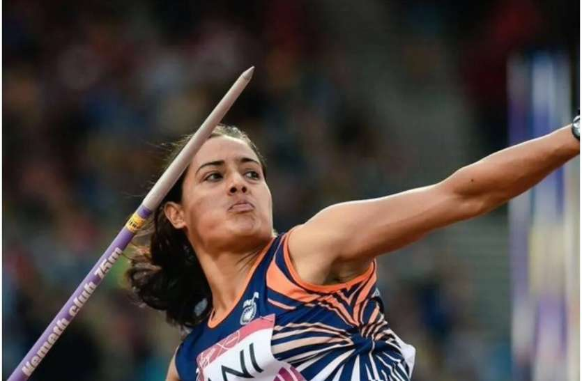 गन्ने फेंककर सीखा था भाला फेंकना, आज है 60 मीटर से ऊपर की थ्रो फेंकने वाली देश की पहली महिला एथलीट