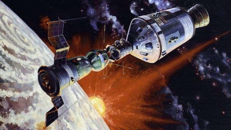 Moon Day- किस्मत ने बाज़ी पलट दी वरना यह रूसी होता चाँद पर उतरने वाला पहला इंसान
