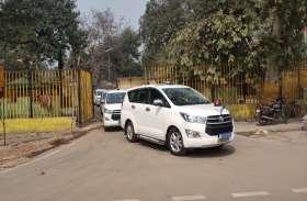 Ayodhya : जाने क्या है श्री राम जन्म भूमि का नया सुरक्षा प्लान