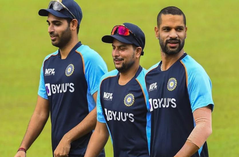Ind vs SL: दूसरा वनडे मैच आज, सीरीज जीतने उतरेगी टीम इंडिया, श्रीलंका में 9 साल में जीते मैच