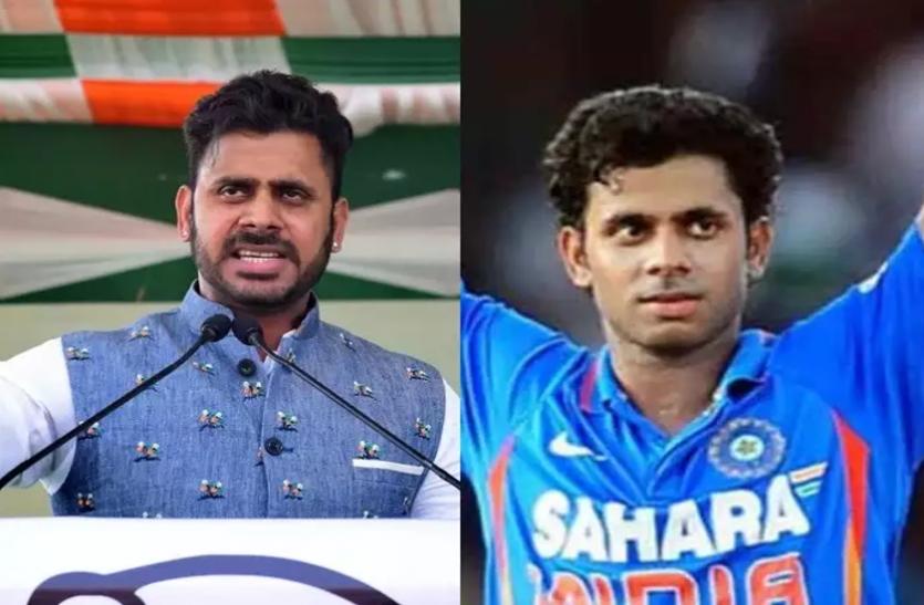 क्रिकेटर से खेल मंत्री बने मनोज तिवारी का नाम बंगाल की सीनियर टीम के फिटनेस शिविर में