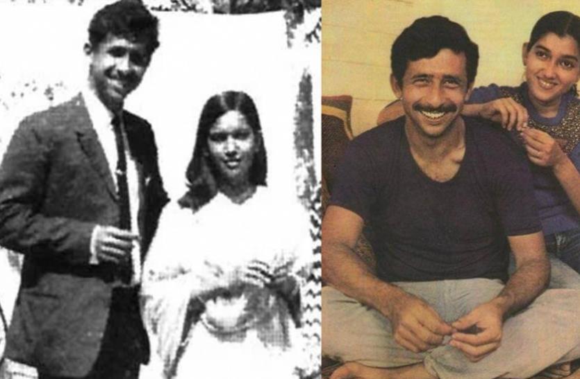 16 साल बड़ी लड़की से जब नसीरुद्दीन शाह को हुआ था प्यार, तलाक के बाद एक्ट्रेस संग रचाई थी दूसरी शादी