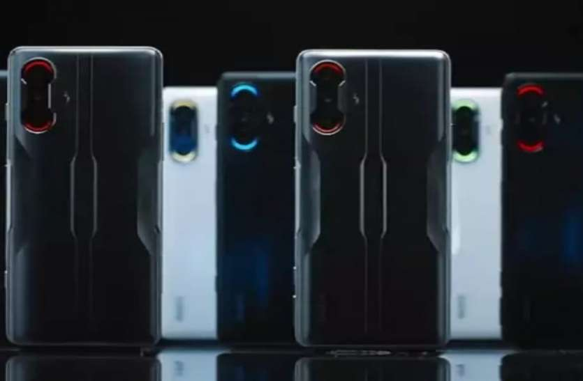 Poco Launches G3 GT New Mobile In India – Poco F3 GT will be launched in India on July 23, know what are its special features