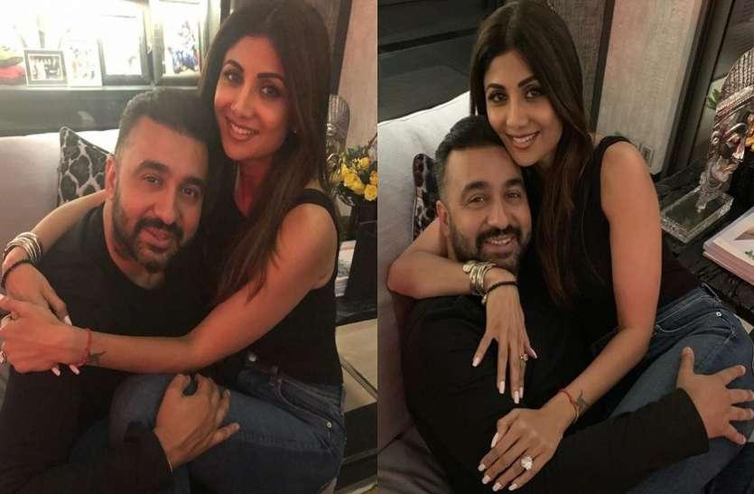 50 करोड़ के अपार्टमेंट से लेकर 3 करोड़ की डायमंड रिंग तक, राज कुंद्रा के पत्नी शिल्पा शेट्टी के लिए मंहगे तोहफे