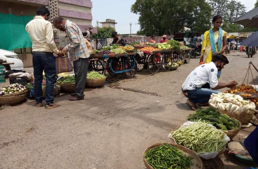 सूखे मौसम ने बढ़ाए सब्जियों के दाम