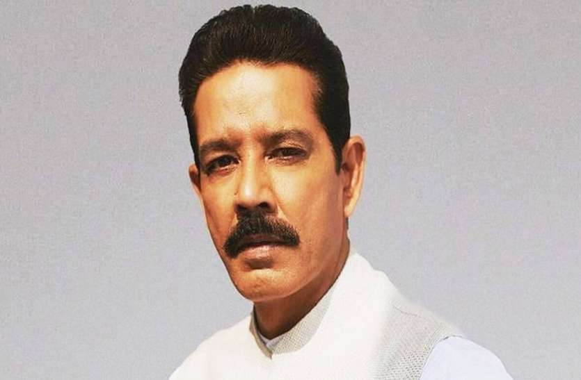 tv anup soni completed the investigation course in lockdown