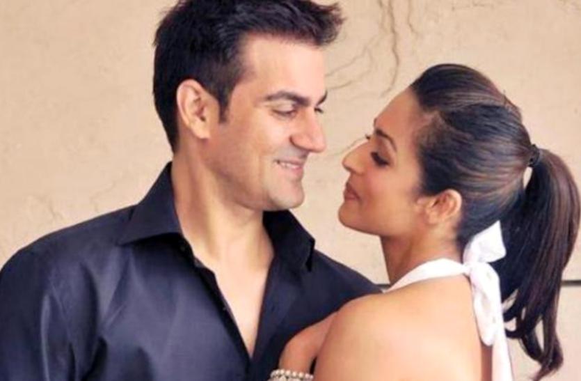 मलाइका अरोड़ा संग रिश्ता टूटने पर बोले अरबाज खान,'आमिर के साथ भी हुआ है, हम बुरे इंसान नहीं'