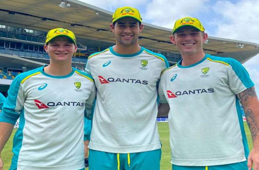 नए कप्तान के साथ उतरी ऑस्ट्रेलियाई टीम ने वनडे सीरीज के पहले मैच में वेस्टइंडीज को हराया