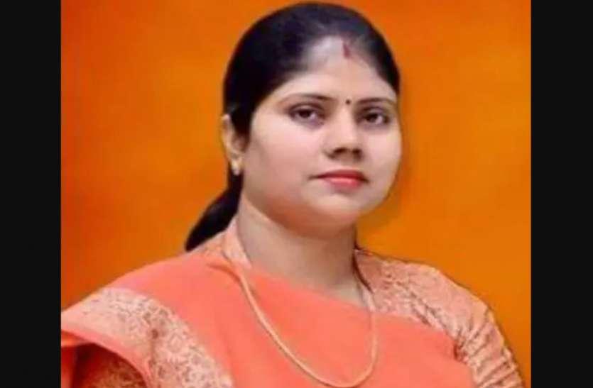 भाजपा विधायक के खिलाफ कोर्ट की बड़ी कार्यवाही, बगैर अनुमति जनसभा के मामले मेंं गिरफ्तारी वारंट जारी