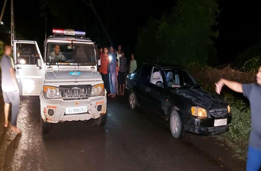 Ahmedabad News : बोरसद पुलिस ने फिल्मी अंदाज में पीछा कर आरोपी को पकड़ा