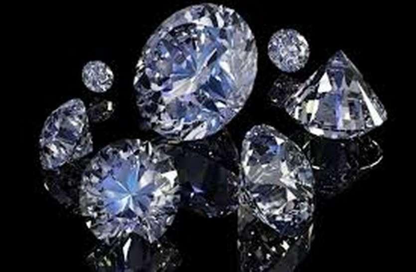 अपमान और नुकसान का रंज रख चुराए 42 लाख के हीरे, पुराने पार्टनर समेत दो गिरफ्तार