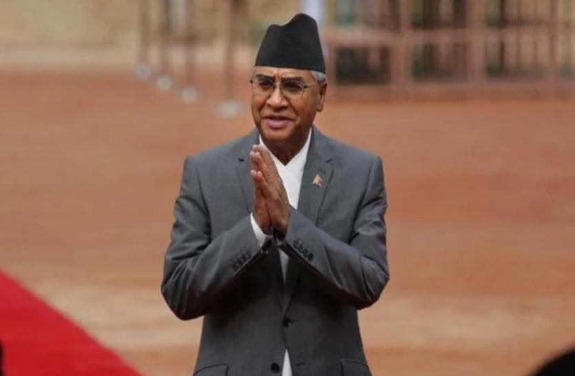 नेपाल-भारत संबंध फिर से मजबूत होने की उम्मीद
