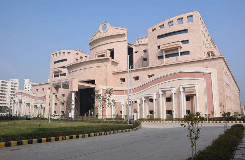 अलवर ईएसआइसी अस्पताल घोटाला: एसीबी की सुस्त जांच के कारण बचे हुए हैं कई भ्रष्टाचारी, सांसद के पीए पेश नहीं हुए