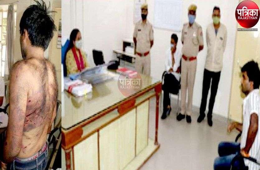 एएसपी से बोला व्यापारी, वन मंत्री विश्नोई के पुत्र ने कराया अपहरण, मांगी 50 लाख की फिरौती