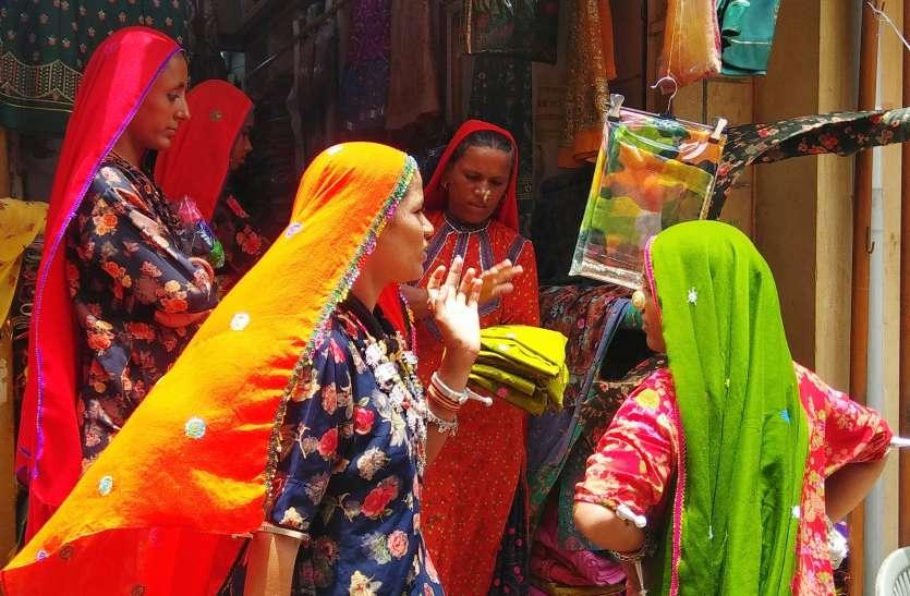 कोरोना के दर्द पर भारी ईद पर्व का उल्लास, बाजार हुए गुलजार, बरसे 10 करोड़